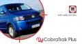 Cobra Trak Plus 2215 With Web