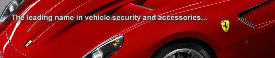 Select Auto Systems premium vehicle security and in car entertainment